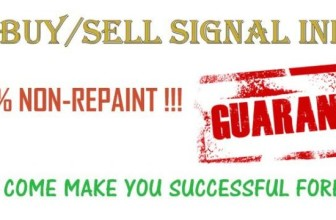 MARVIN NON-REPAINT Buy Sell Signal.